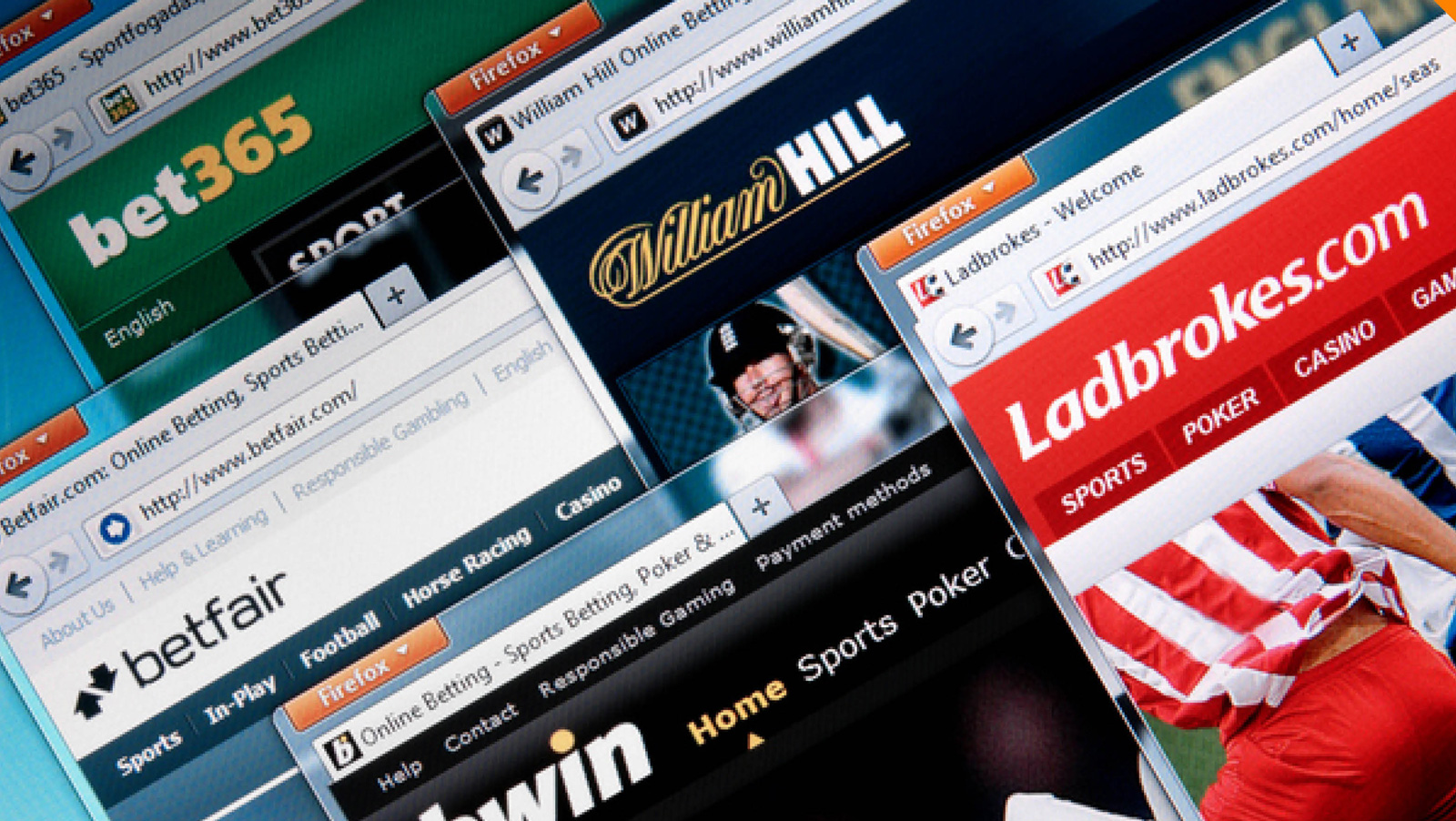Betting Without Agent Pro 100 Casino