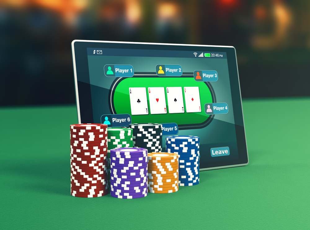 Image result for poker terbaik""